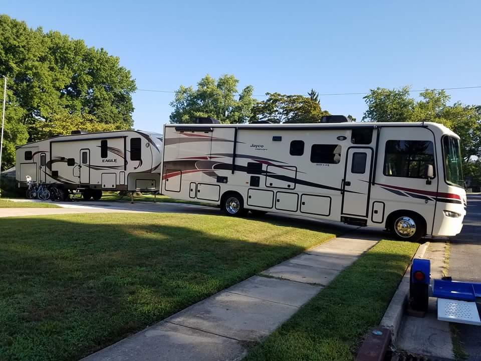 How to Negotiate Price for a New Class C RV - iRV2 Forums