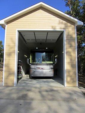 Class A Garage Irv2 Forums