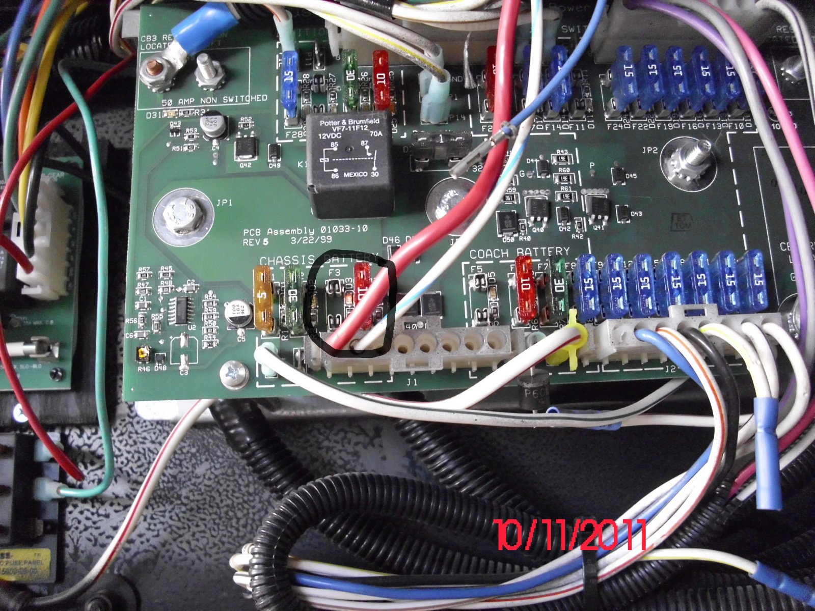 Step Problem Irv2 Forums Kwikee Wiring Diagram 28 Click Image For Larger Version Name 17 1 Views 642 Size