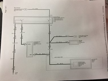 Ford    F53    2013 chassis manual andor    wiring    diagrams  iRV2 Forums