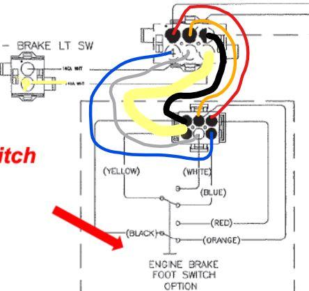 2000 Monaco Signature Wiring Diagram. . Wiring Diagram on