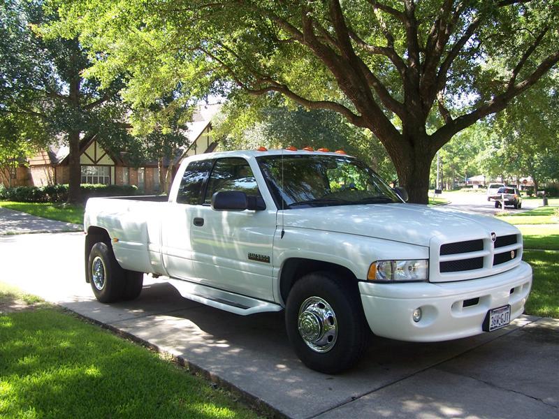 Buying an older 7 3 Diesel Truck? - iRV2 Forums
