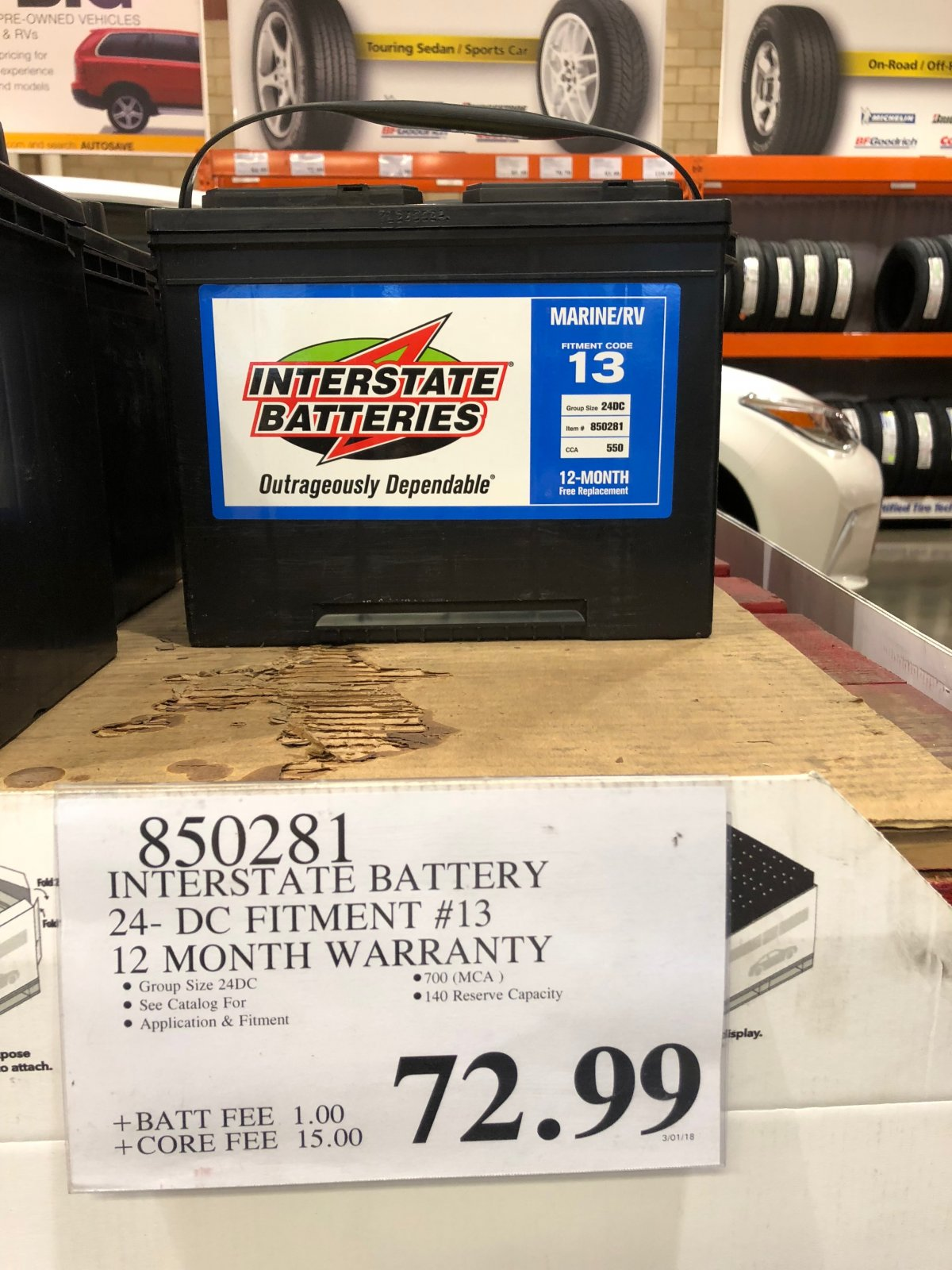 Where to new batteries iRV2 Forums