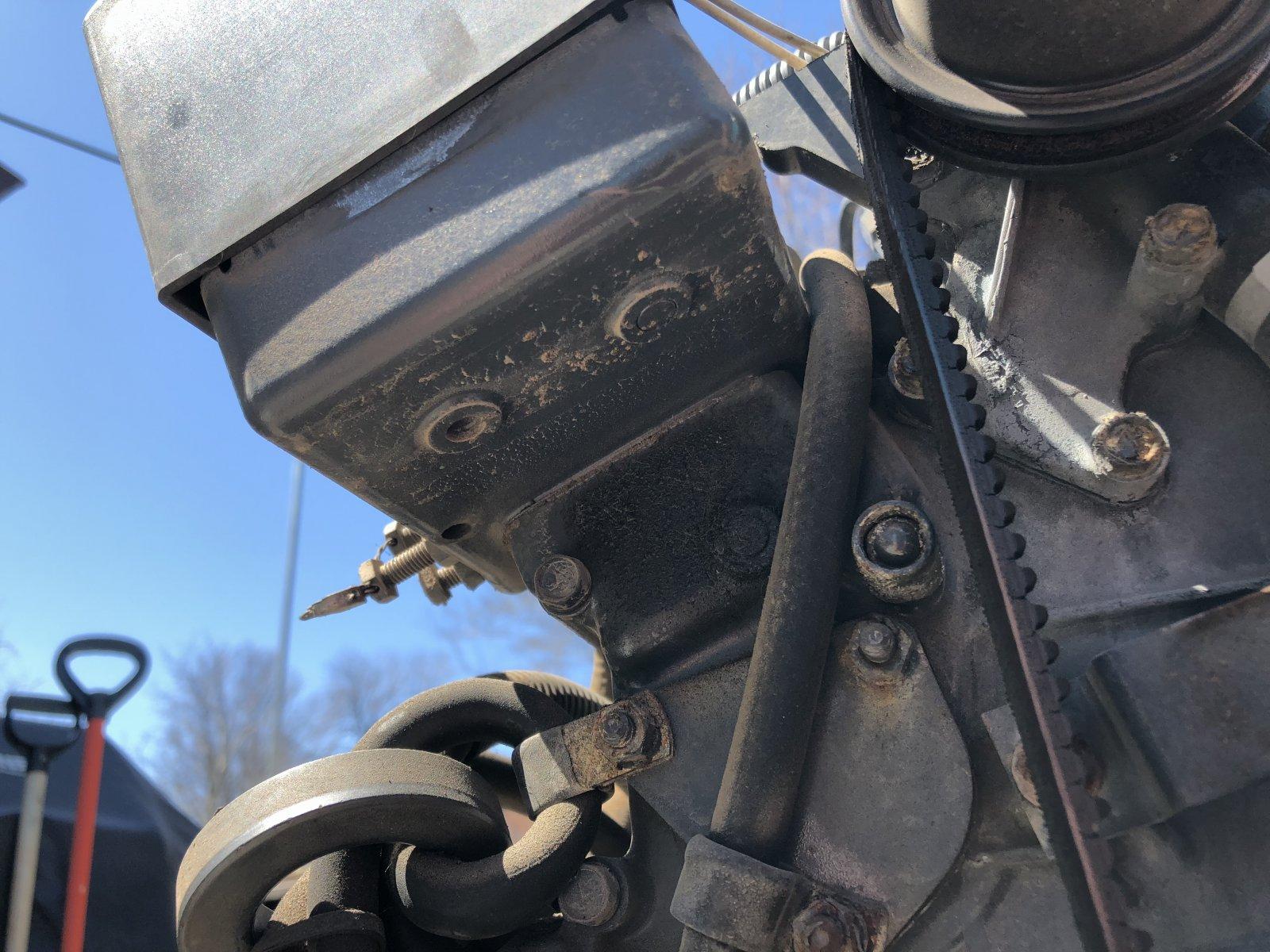 Cummins-Onan 7500 quiet diesel generator fault code 25