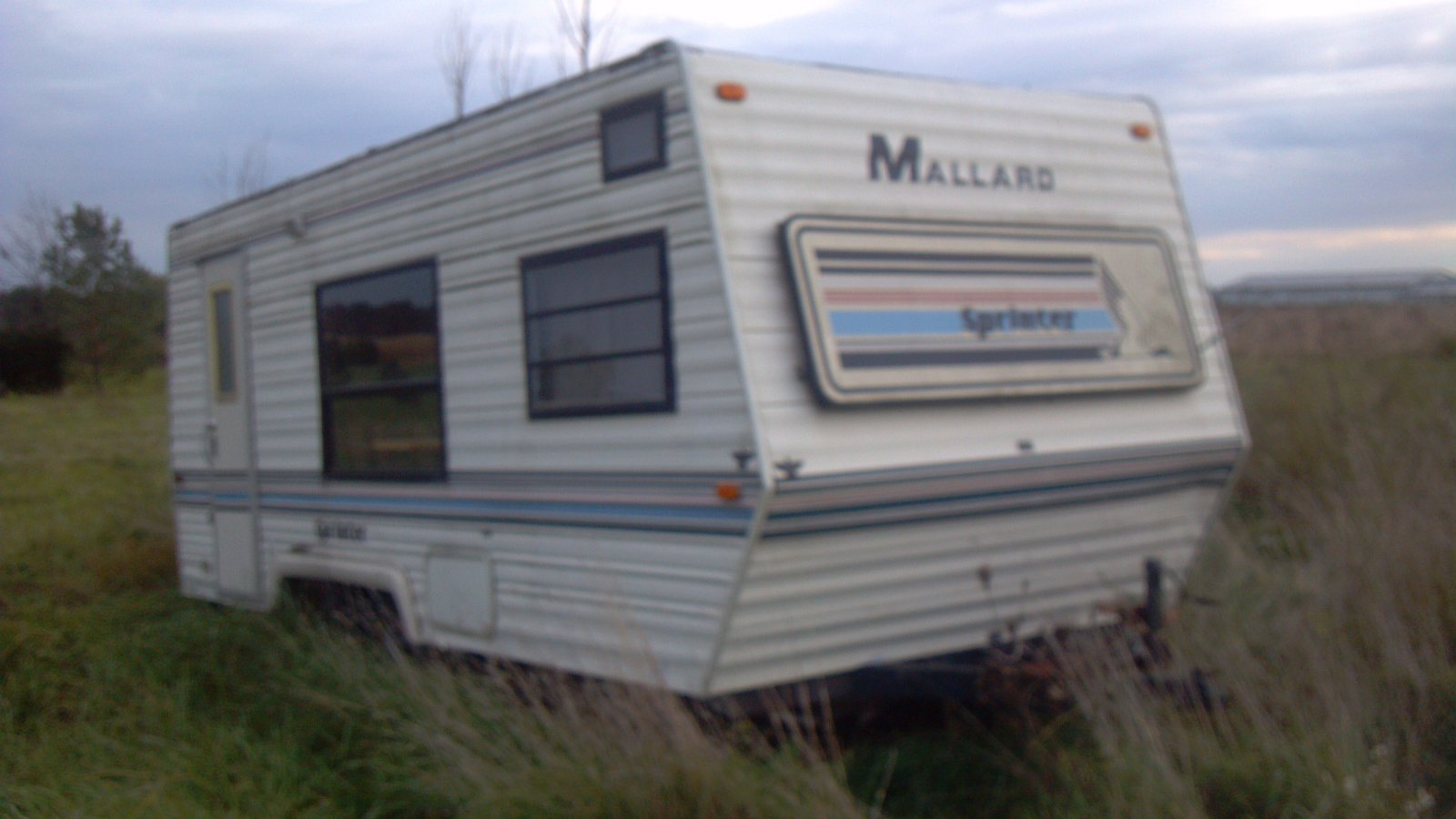 Need to find year and VIN # of Mallard Sprinter, Help - iRV2 Forums