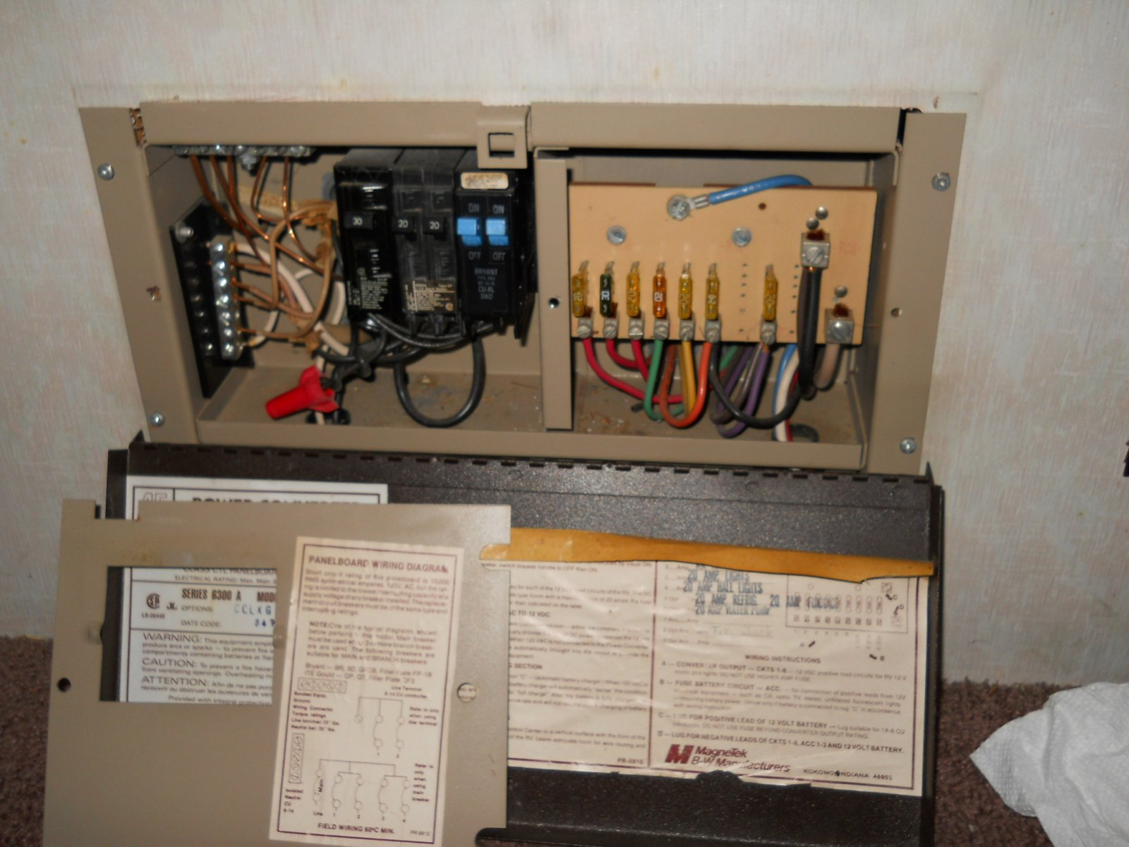 30 Amp Panel Box Wiring Diagram Another Blog About Breaker Circuit Get Free