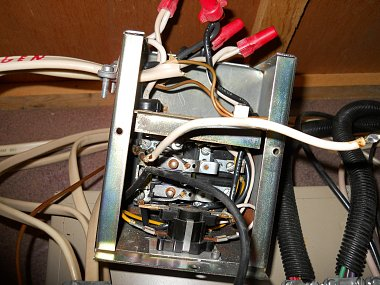 Automatic Transfer Switch Install - iRV2 ForumsiRV2 Forums