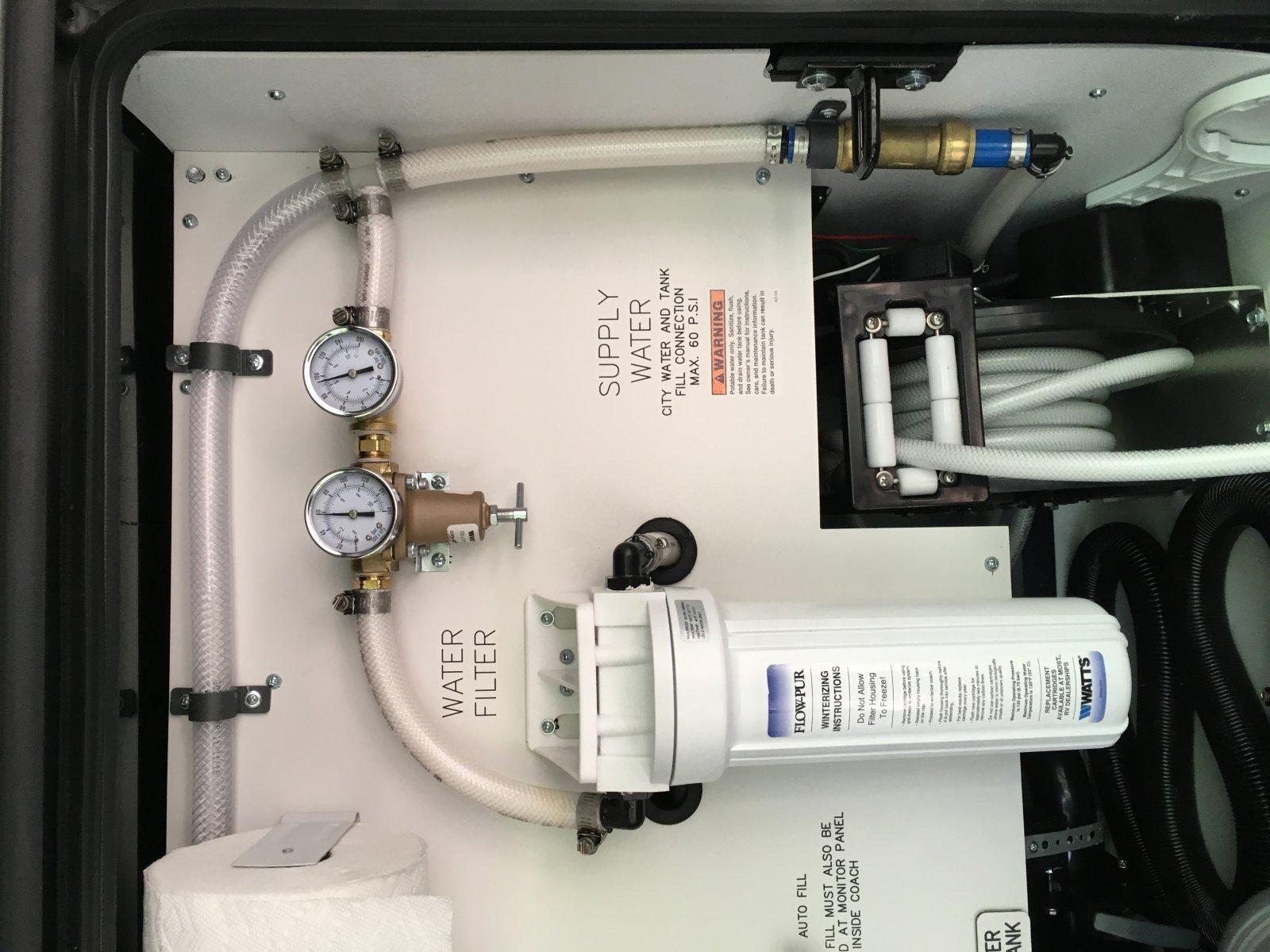 Water pressure regulator  - Page 2 - iRV2 Forums