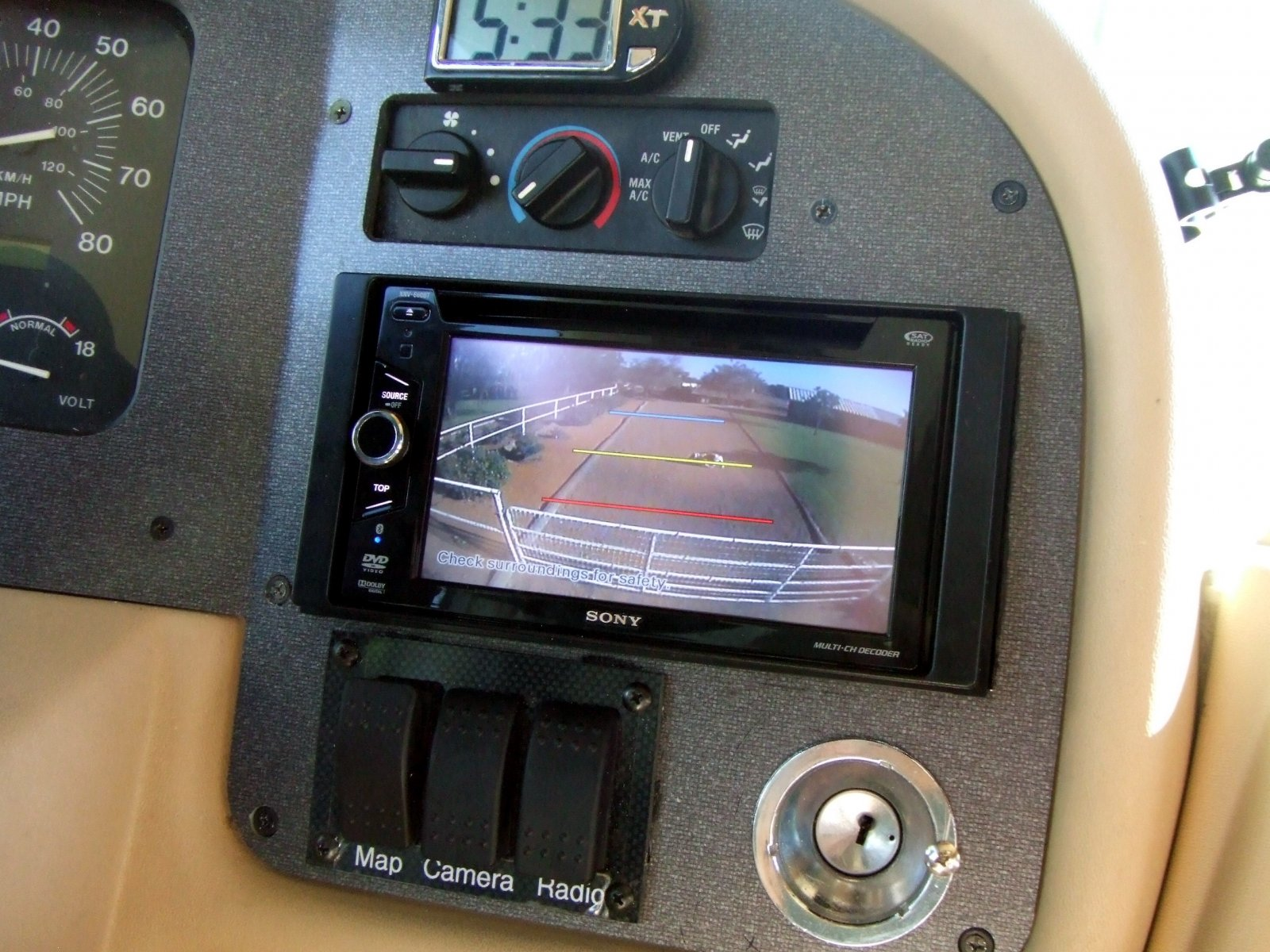 Installing New Radio Irv2 Forums Visteon Wiring Harness Click Image For Larger Version Name Rear Camera Views 121 Size