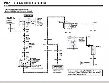 Wiring Diagram 2003 Georgia Boy Help Irv2 Forums