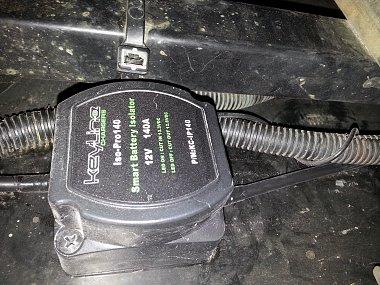 Click image for larger version  Name:Battery Isolator (VSR) Voltage Sensitive Relay.jpg Views:16 Size:442.1 KB ID:231681