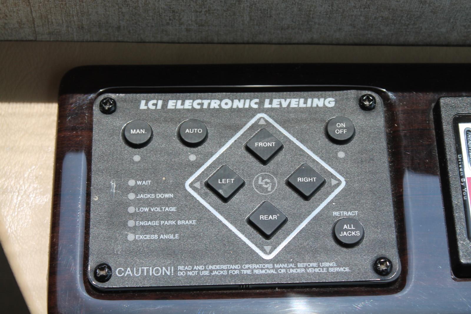 LCI Electronic Level Panel - iRV2 Forums