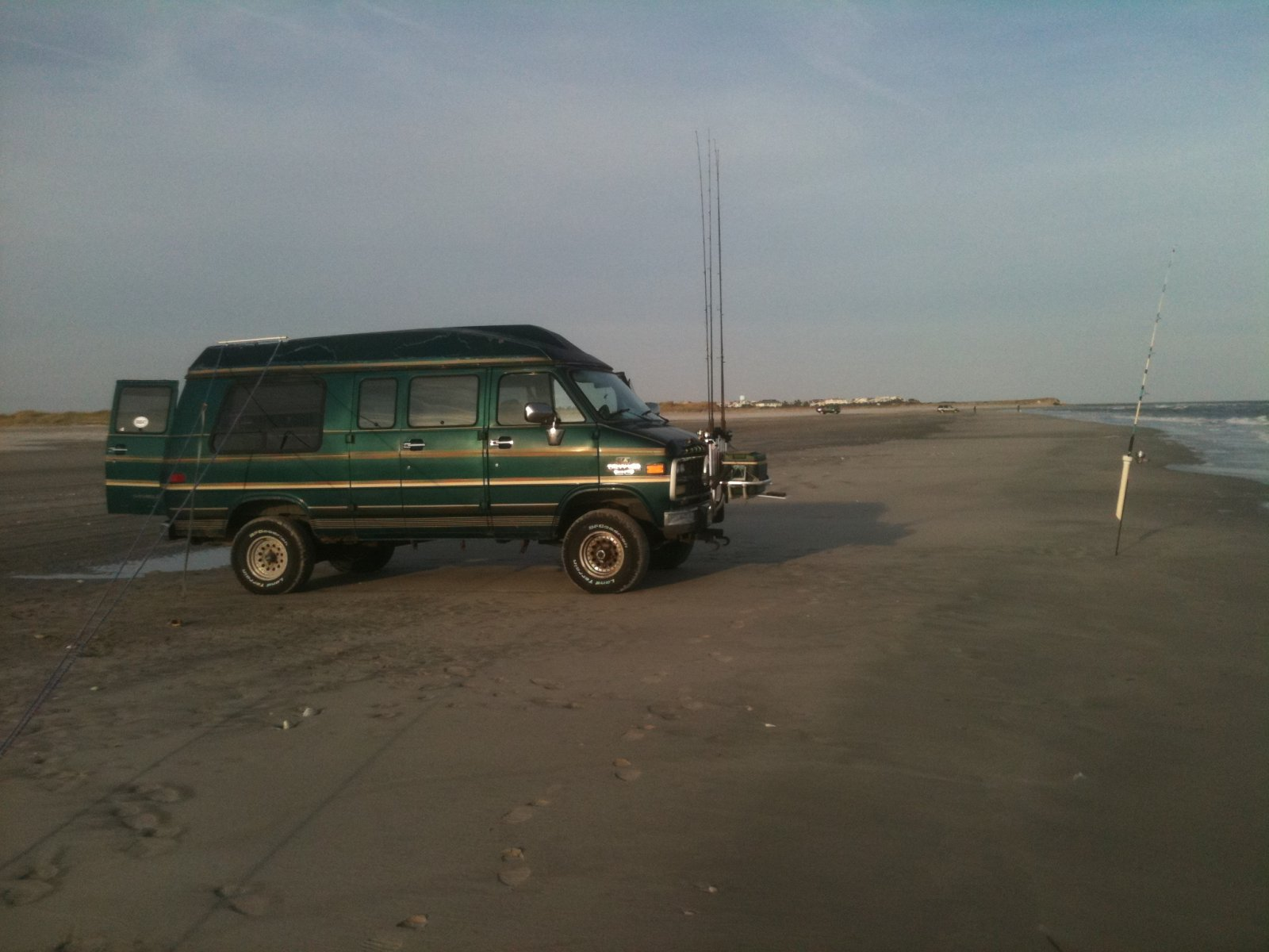 Towing with a van? Check in! - Page 2 - iRV2 Forums