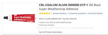 Click image for larger version  Name:3M weather strip adhesive.JPG Views:12 Size:37.3 KB ID:251892