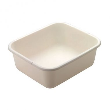 Click image for larger version  Name:Rubbermaid Plastic Dishpan.jpg Views:8 Size:9.4 KB ID:255834