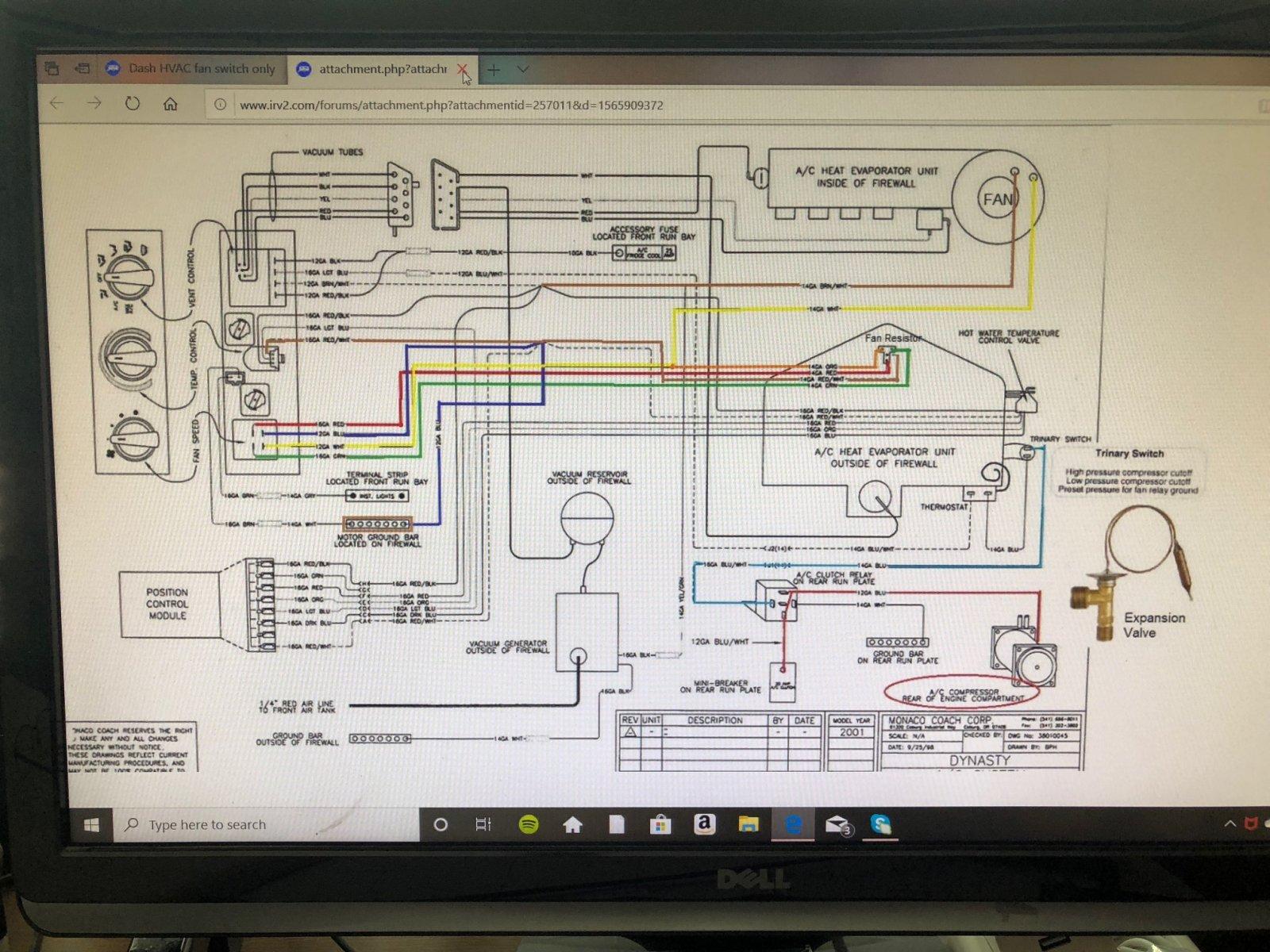 Monaco Rv Wiring Diagram from www.irv2.com