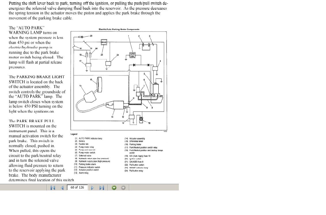 Park ke won't release - iRV2 Forums  Workhorse Wiring Diagram on triumph wiring diagrams, thomas wiring diagrams, beaver wiring diagrams, international wiring diagrams, studebaker wiring diagrams, featherlite wiring diagrams, jlg wiring diagrams, spartan wiring diagrams, keystone wiring diagrams, itasca wiring diagrams, alfa romeo wiring diagrams, mitsubishi wiring diagrams, gm wiring diagrams, ktm wiring diagrams, bluebird wiring diagrams, austin healey wiring diagrams, plymouth wiring diagrams, delorean wiring diagrams, tiffin wiring diagrams, champion wiring diagrams,