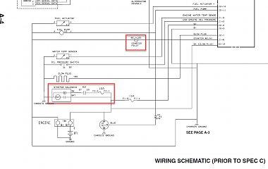 onan fuel pump wiring diagram onan 7 5kw   hdkaj dead  irv2 forums  onan 7 5kw   hdkaj dead  irv2 forums