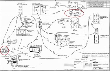 Beaver Marquis - iRV2 Forums | Beaver Motorhome Wiring Diagram |  | iRV2 Forums