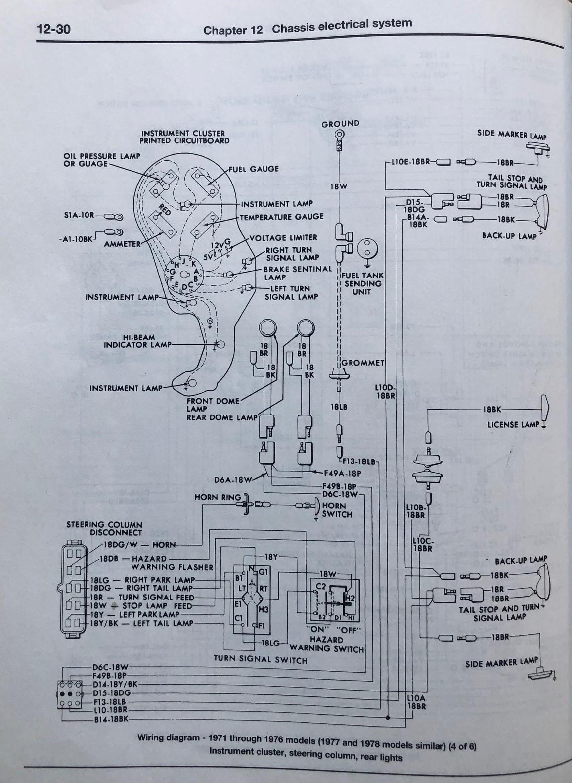 1977 dodge sportsman rebuild - irv2 forums  irv2 forums