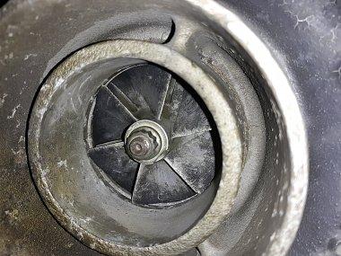Click image for larger version  Name:2003 Holset-40W Ceramic Compressor Wheel (Mark's Itasca ISC-350).jpg Views:8 Size:377.9 KB ID:292708