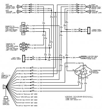 Trailer Brake Controller Wiring - Page 2 - iRV2 Forums | Ford F53 Wiring Tow Package |  | iRV2 Forums