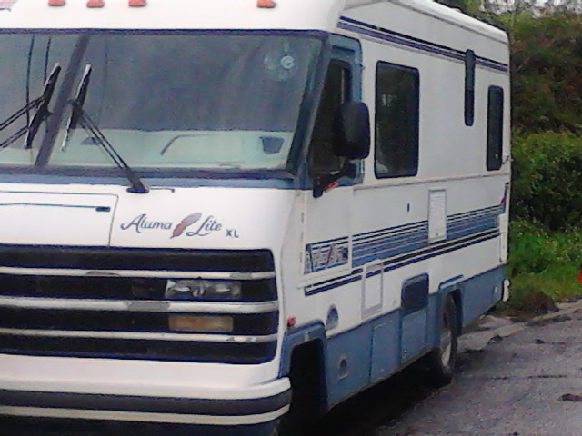 our new old holiday rambler - irv2 forums, Wiring diagram
