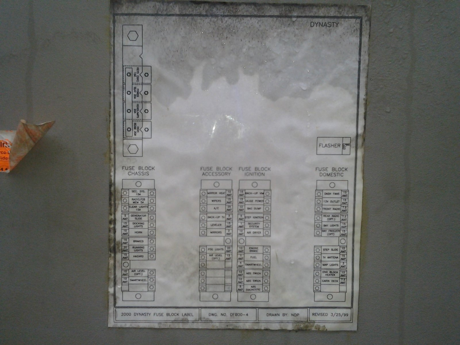 2000 Chrysler Town Country Fuse Box Diagram Wiring Library For 98 And 2001 Click Image Larger Version Name 1203121430 Views 843 Size 2347