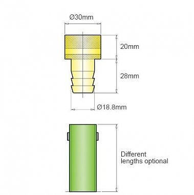 Click image for larger version  Name:Brass Drainer Drawing.jpg Views:6 Size:12.5 KB ID:305869