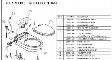 Click image for larger version  Name:Opus 3200 parts list.JPG Views:9 Size:138.5 KB ID:309490