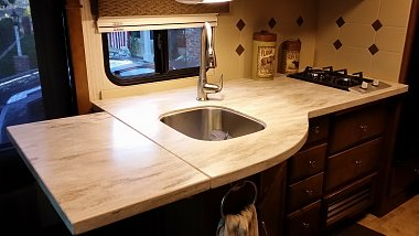 Click image for larger version  Name:04 2901's Essex grade corian counter top with workspace.jpg Views:4 Size:173.3 KB ID:315771