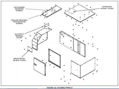 Click image for larger version  Name:Cummins Onan QD 10000 & 12500 Generator Housing Panels.jpg Views:9 Size:59.4 KB ID:324840