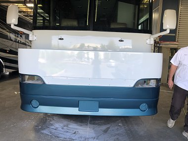 Click image for larger version  Name:Nose Repainted .jpg Views:8 Size:224.7 KB ID:327548