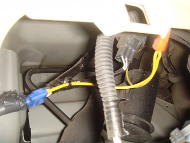 cool tech wrangler tow harness - irv2 forums 2003 jeep wiring harness