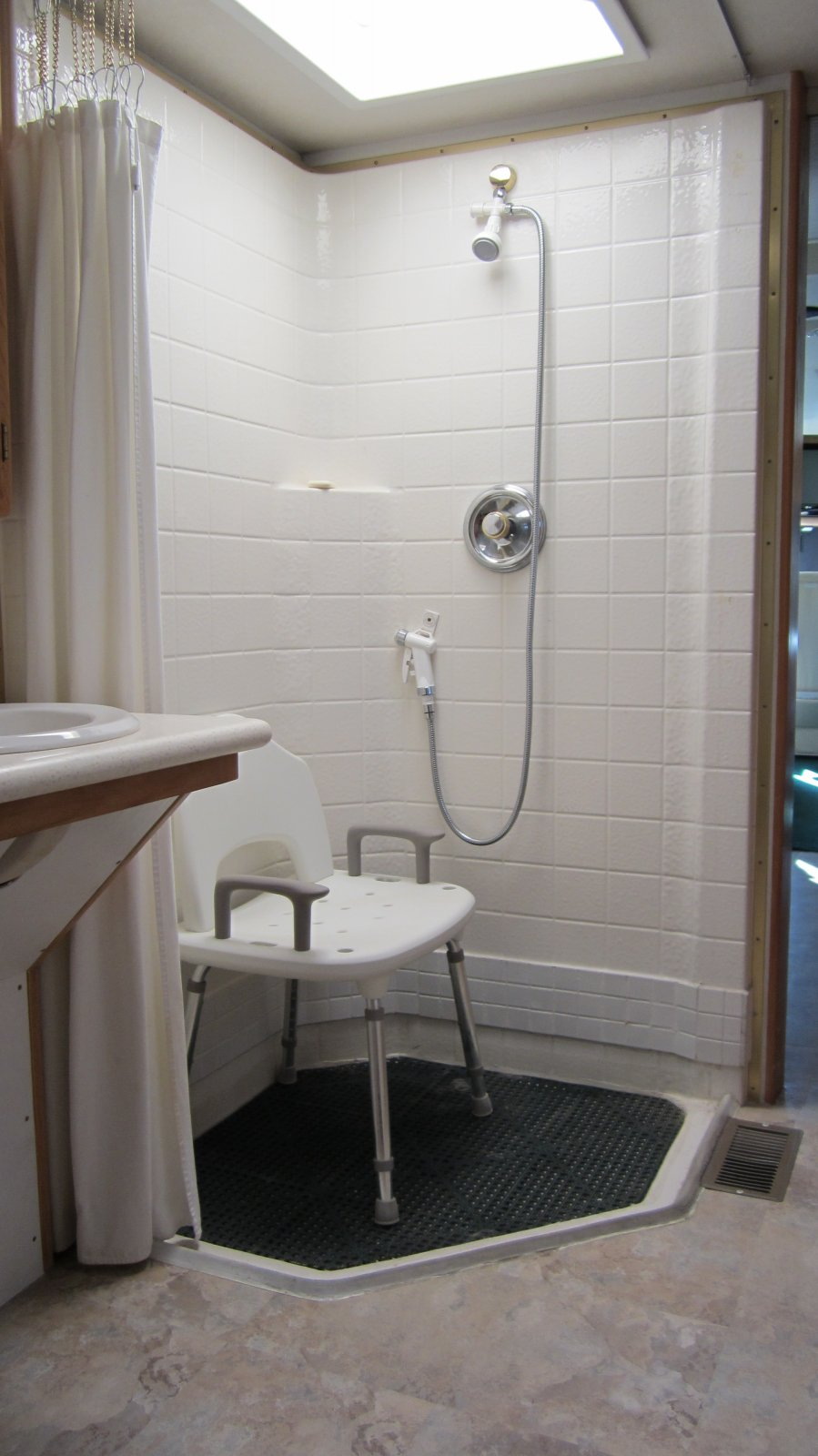 Shower Door Removal Irv2 Forums