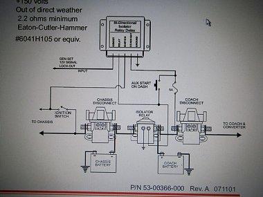 my b.i.r.d. is humming ?? 2006 dutch star - page 3 - irv2 ... 2001 yamaha royal star wiring diagram