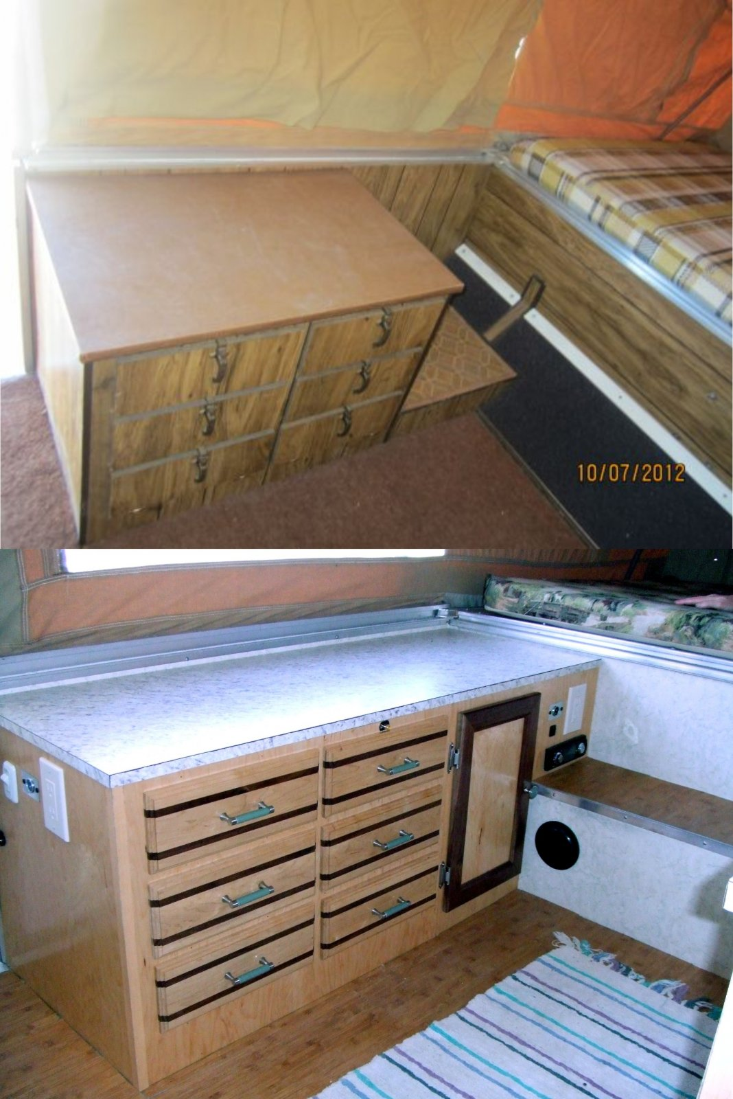 Click image for larger version  Name:Chest of Drawers Before and After.jpg Views:67 Size:242.0 KB ID:40962
