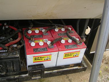 House Battery Hook Up Irv2 Forums