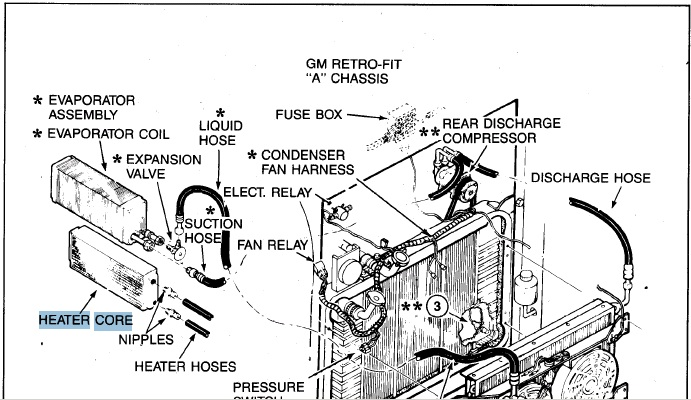 Ac Fan Wiring Diagram. Diagram. Auto Wiring Diagram