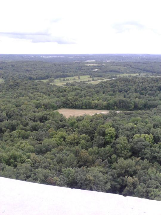 Click image for larger version  Name:Top of steeple Holy Hill.jpg Views:37 Size:59.3 KB ID:43979