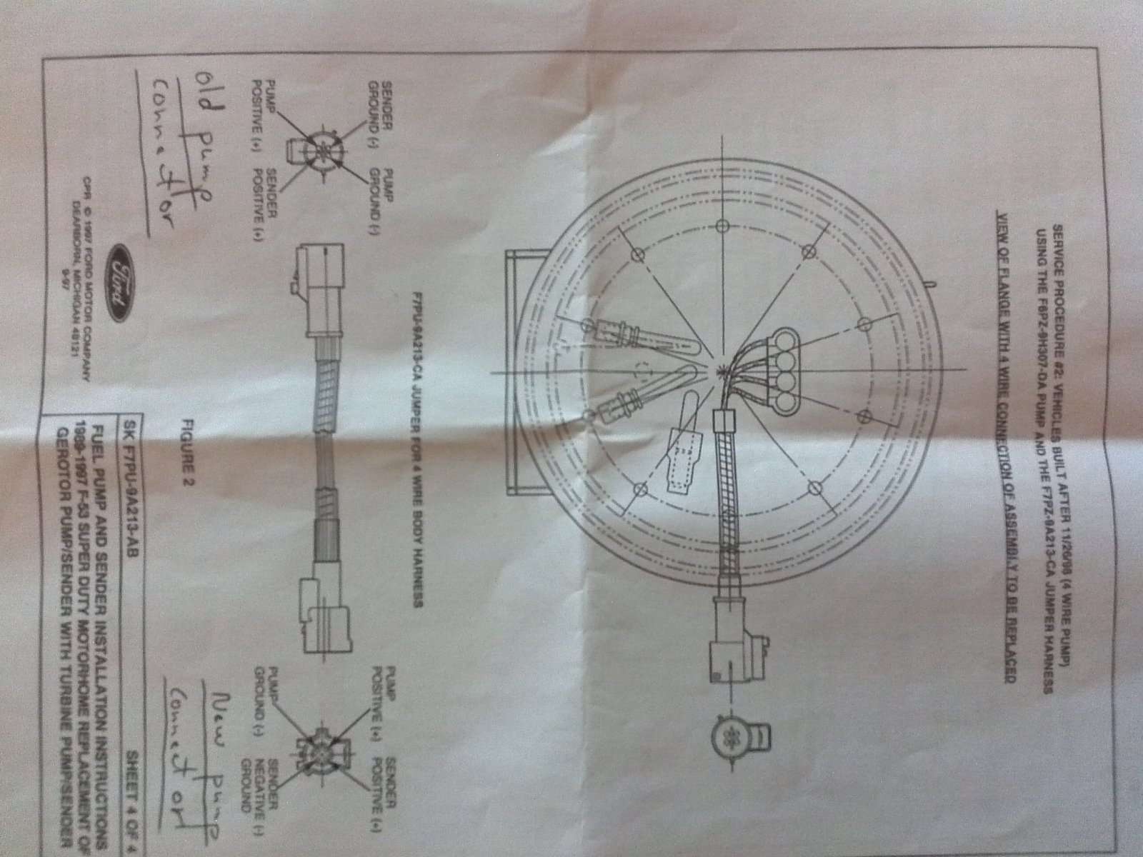 Ford Blower Motor Wiring Diagram On Fuse Box Diagram Ford E150 Van