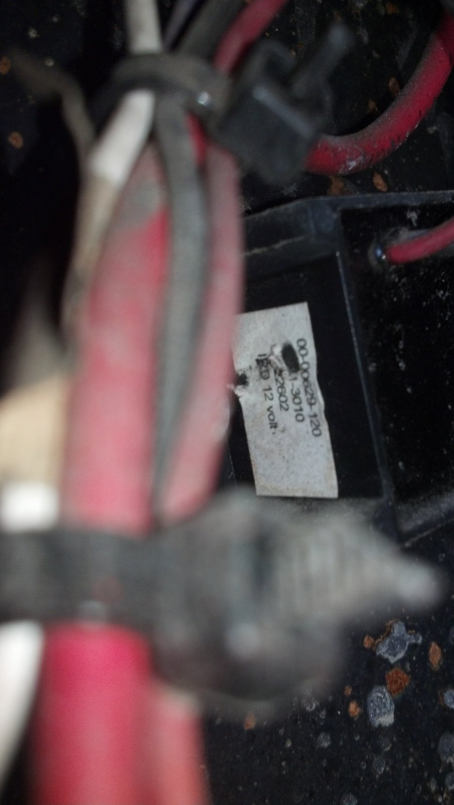 6v House Batteries Are Deformed After 6 Months Use Page 3 Irv2 Club Open Roads Forum Why Should I Switch To Golf Cart Click Image For Larger Version Name Img 20130829 132138 256 Views 86 Size 1441