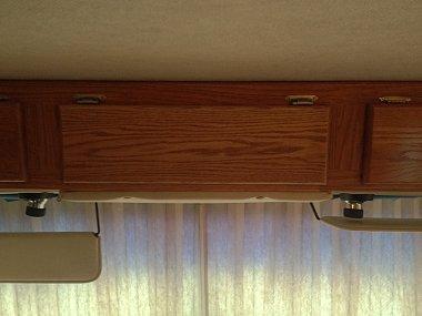 Vinyl Under Front Cabinets Irv2 Forums