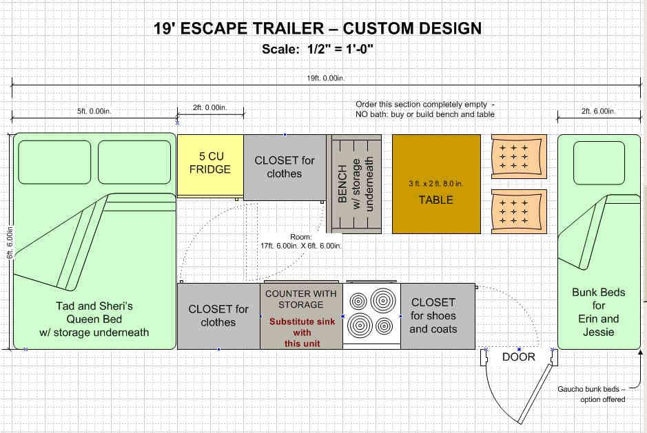 Click image for larger version  Name:Camper Design 19-Foot Escape.jpg Views:326 Size:75.9 KB ID:4763