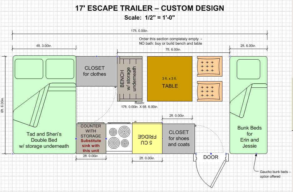 Click image for larger version  Name:Camper Design 17-Foot Escape.jpg Views:355 Size:77.2 KB ID:4764