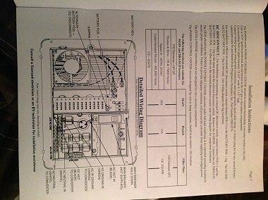 2012 ford f53 wiring diagram progressive converter install question irv2 forums  progressive converter install question irv2 forums