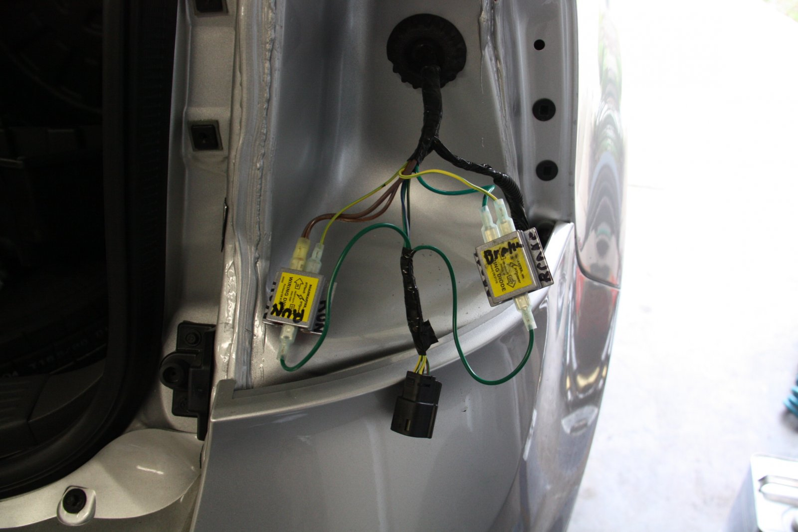 Wiring Ford Edge For Towing Irv2 Forums 2007 Trailer Click Image Larger Version Name Img 3558 Views 180 Size 1592