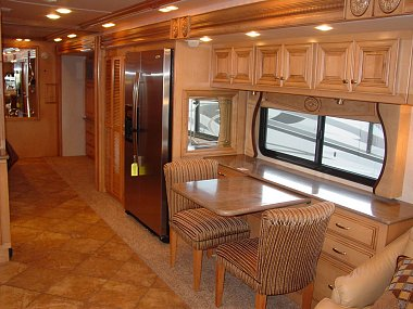 Click image for larger version  Name:M24 - 2nd view of dinette and hallway leading to bedroom.jpg Views:268 Size:222.4 KB ID:6245
