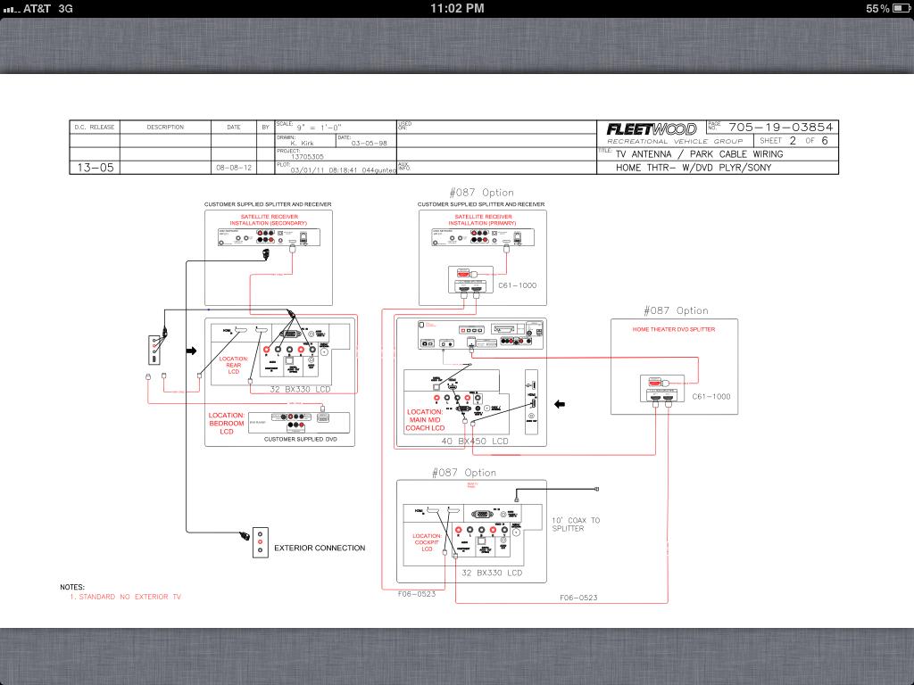 fleetwood southwind wiring diagram schematics and wiring diagrams 2003 country coach wiring diagrams car