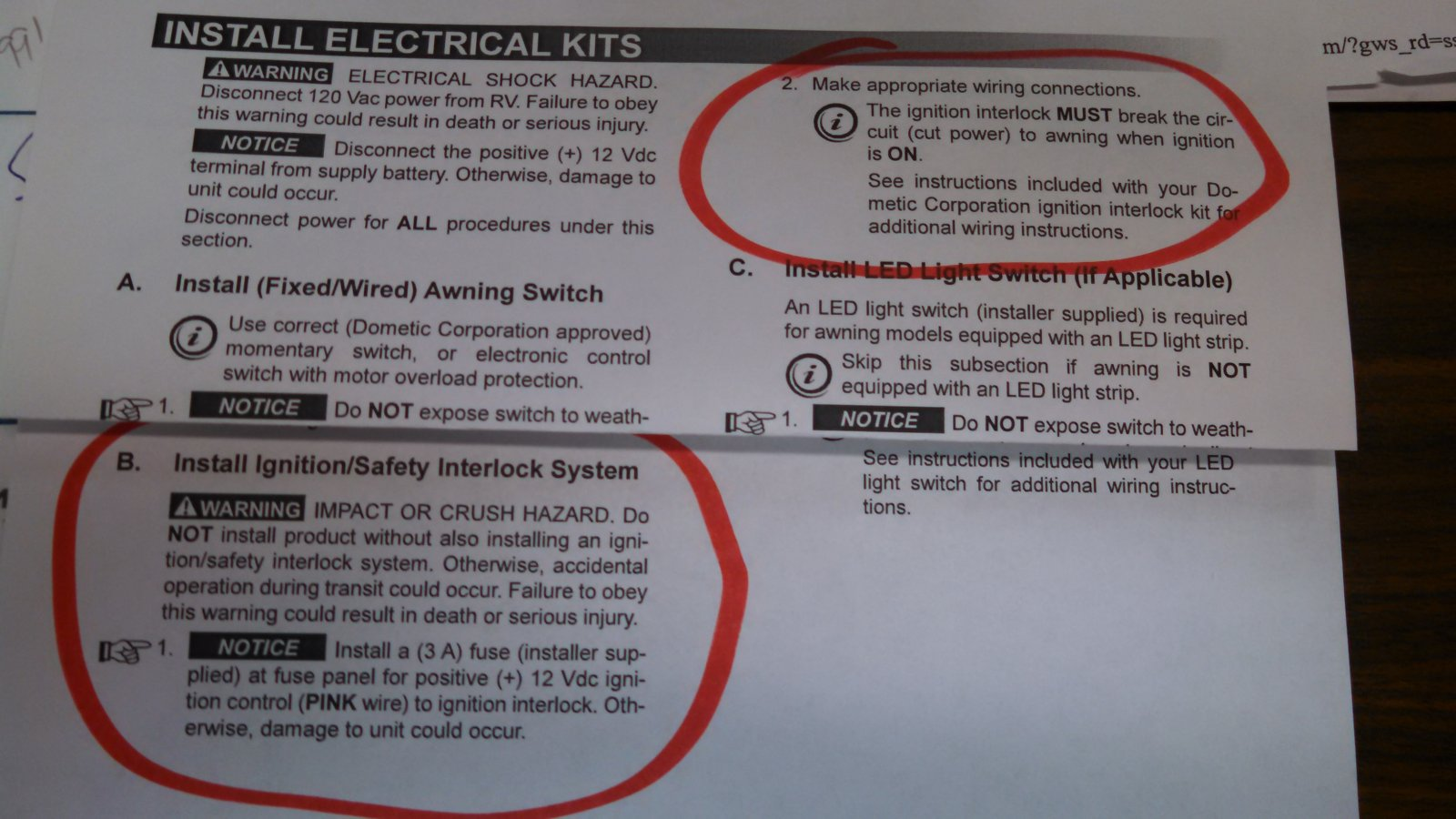 Dometic 9100 Power Awning Page 2 Irv2 Forums Led Light Kit Wiring Schematic Click Image For Larger Version Name Img 20140624 154112 344 Views 253 Size 1948